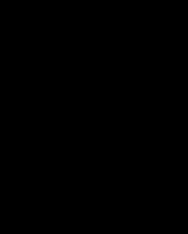 棒人間(黒)