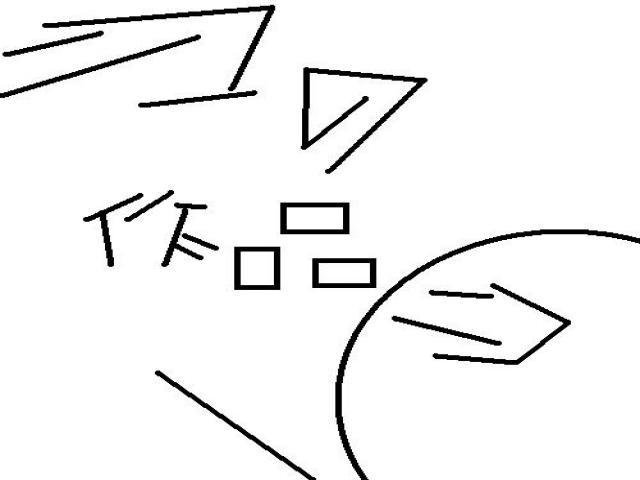 ドリームコンテスト用作品 Mのステーキ